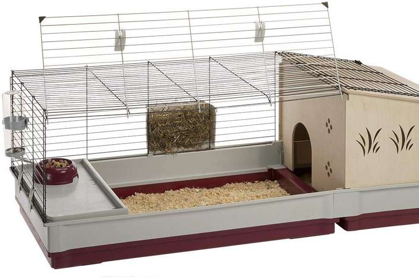 Best Indoor Rabbit Cages and Indoor Rabbit hutch